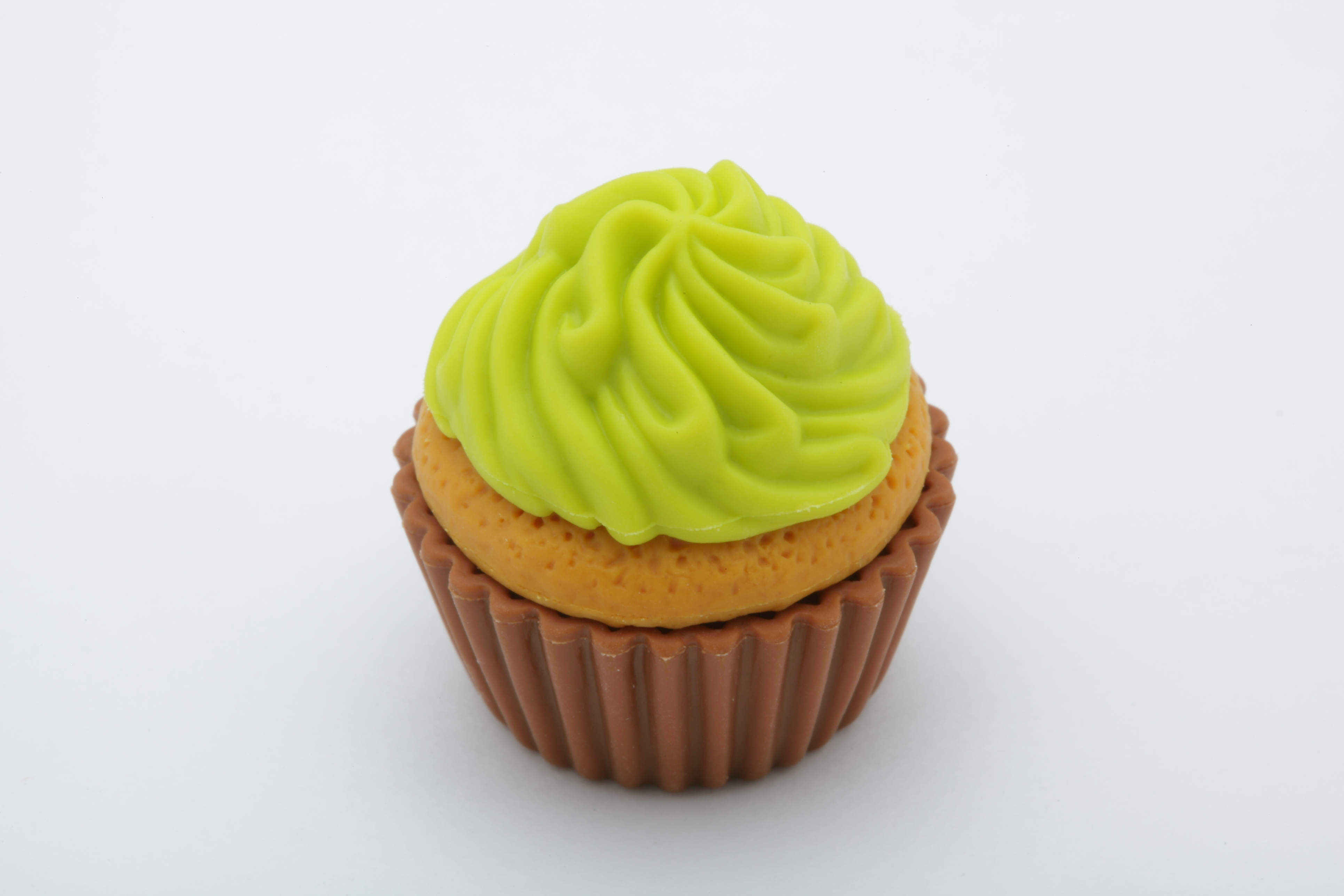 79 Cup Cake Green