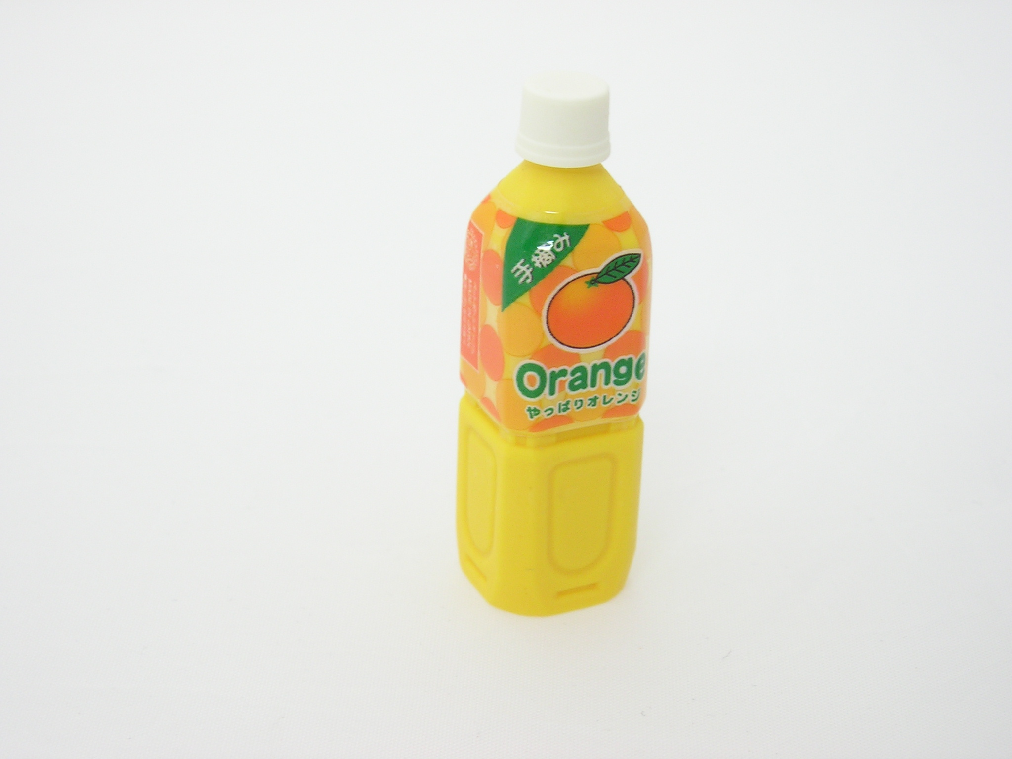 223 Flasche Orange